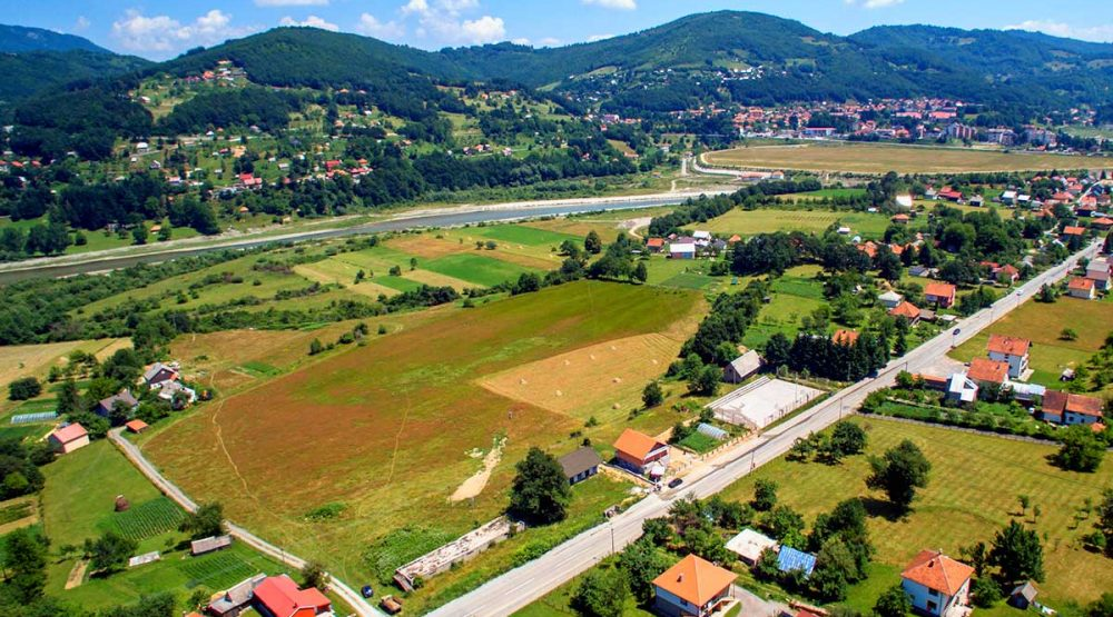 Concrete investments expected in the north of Montenegro