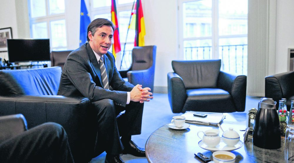 Montenegro leads region towards EU