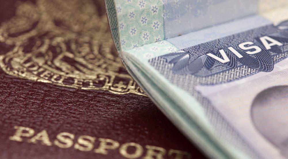 No visas for Uruguay