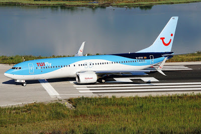 TUIfly to launch new Podgorica route