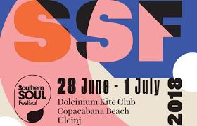 Southern Soul Festival Montenegro is the best European festival