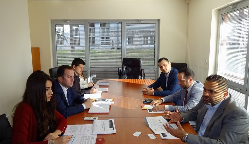 SR Holdings is interested in investing in Montenegro