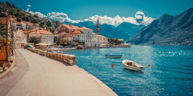10 Reasons to Visit Montenegro this Spring