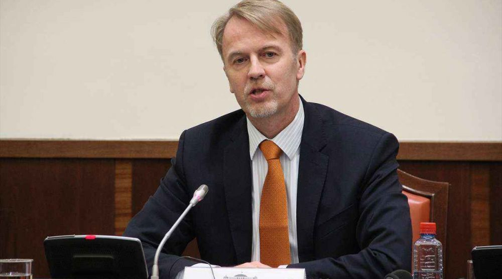 Orav: We want to see Montenegro in the EU