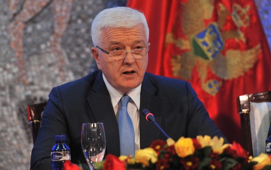 "Marković tomorrow with rapresentatives of  ""China Road and Bridge Corporation"""