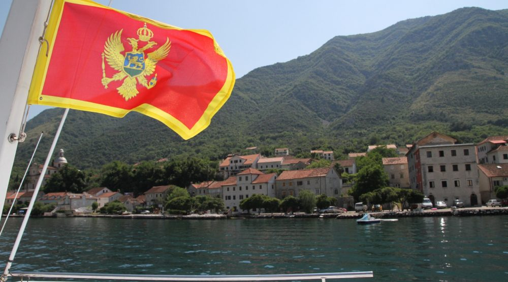 Two million tourists visited Montenegro