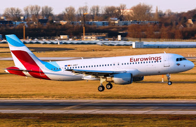 Eurowings to launch new Tivat service