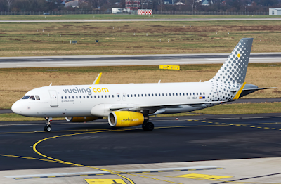 Vueling plans new EX-YU routes