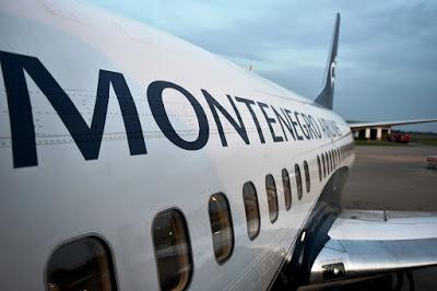 Montenegro Airlines eyes Perugia service