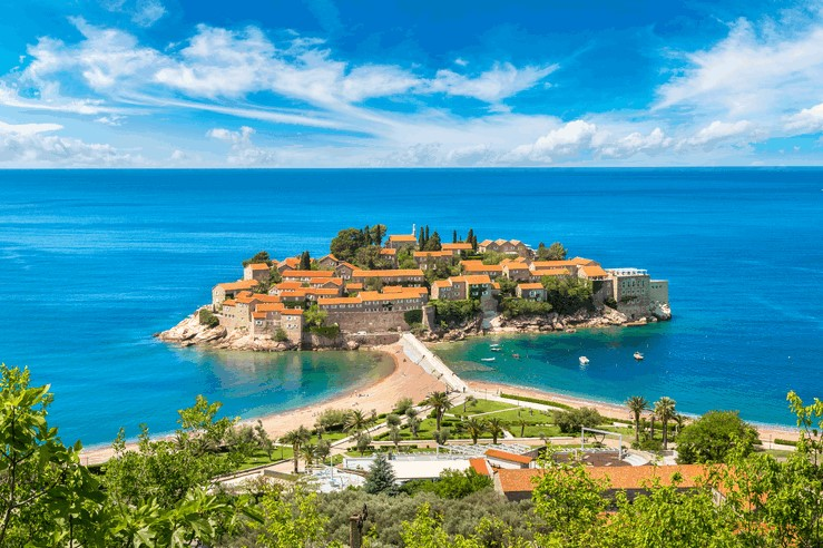 British magazine: Montenegro is an ideal destination for a dream trip