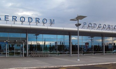 Podgorica Airport maintains growth