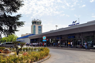 Montenegrin airports record strong Q1