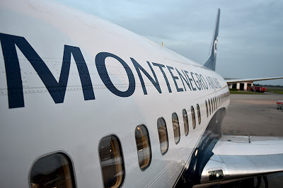 Montenegro Airlines posts improved results