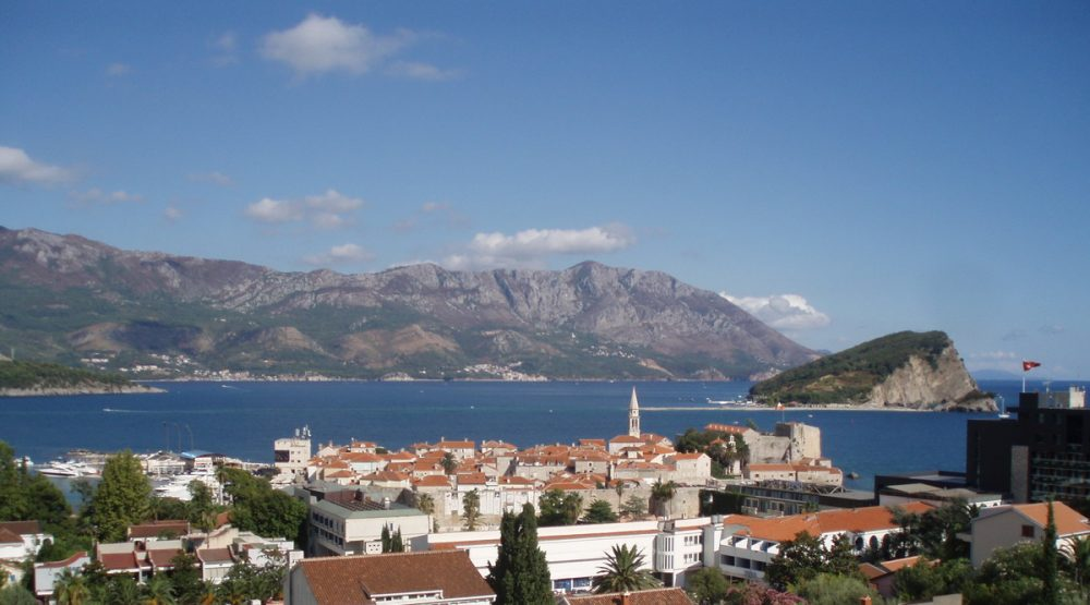 Montenegro tourist arrivals hit record levels
