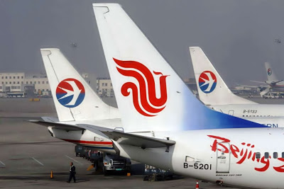 EX-YU airports move to secure China flights