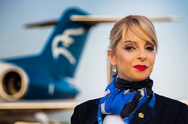 Montenegro Airlines sees record passenger numbers