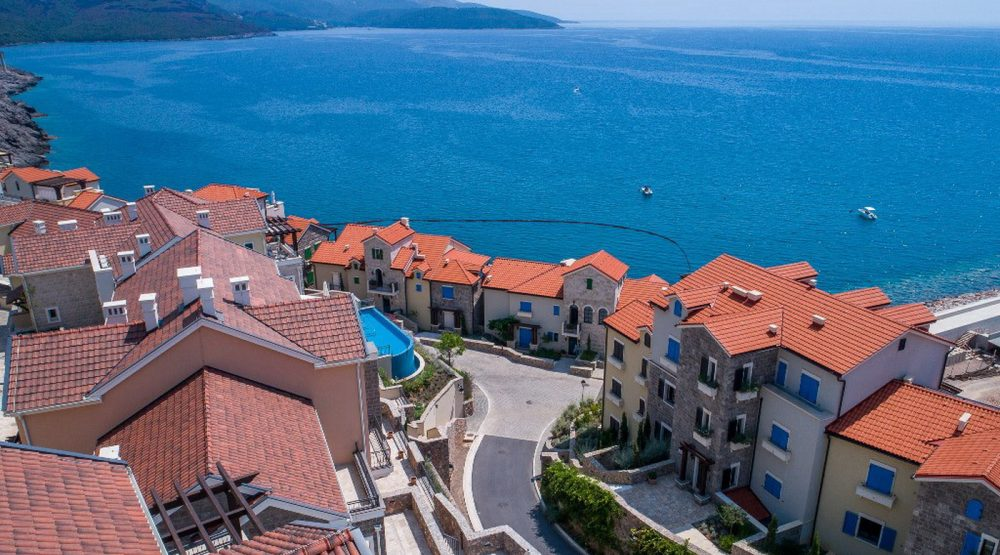 """Luštica Bay"" Project is an example of effective cooperation between two countries"