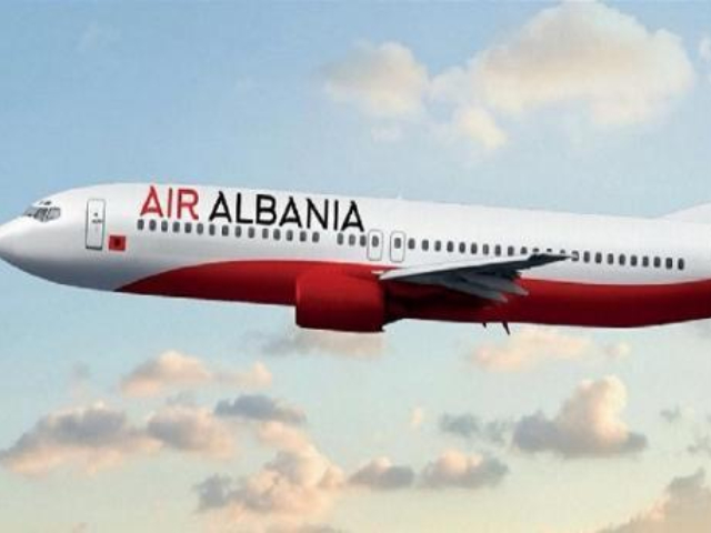 First flight of Air Albania to take place in September – Company to cover the region, Podgorica included