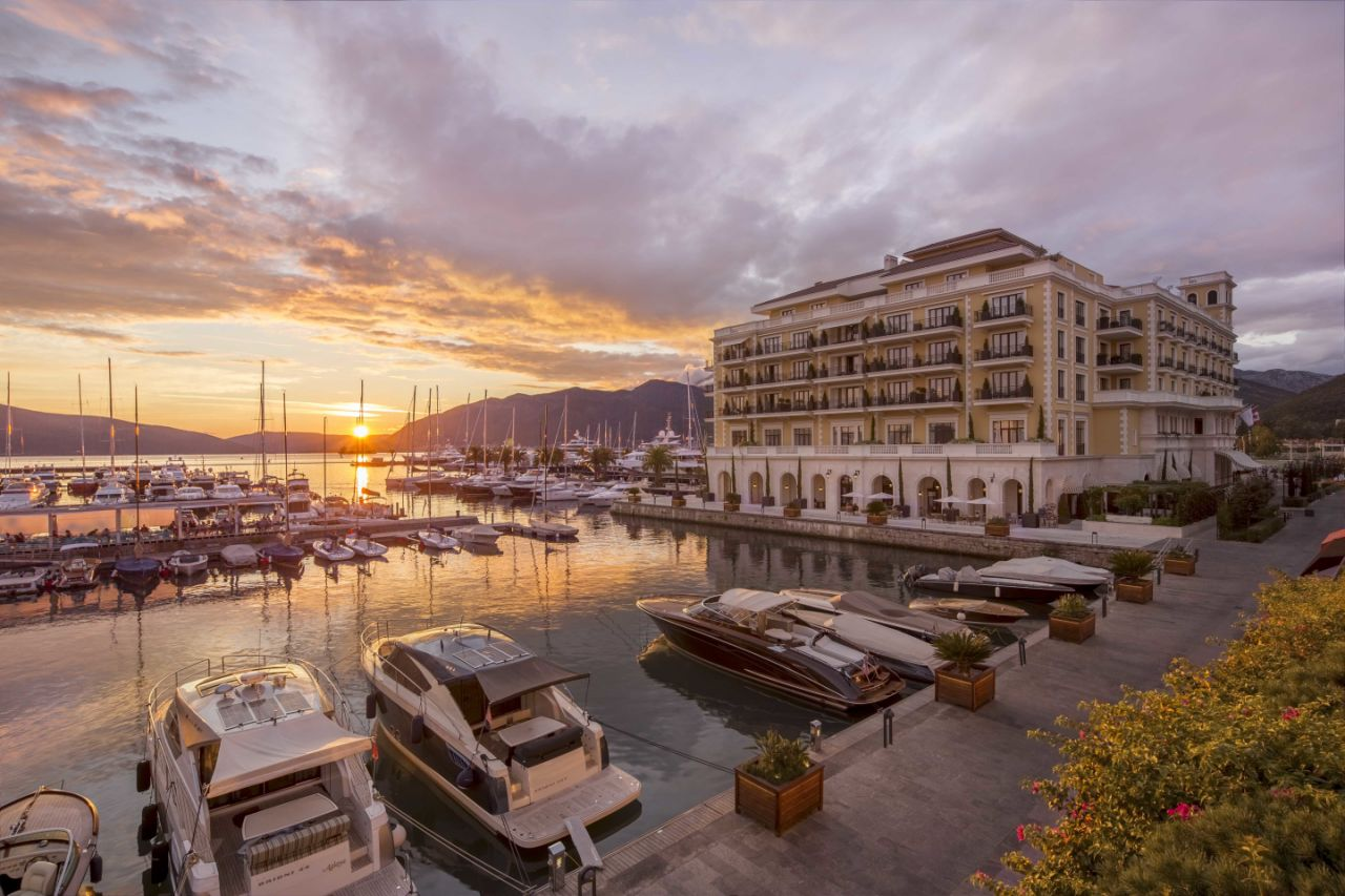 Investors from the United Arab Emirates interested in Montenegro