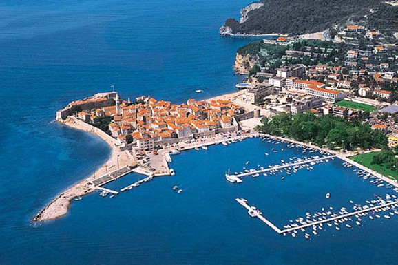 About 73 500 tourists in Budva