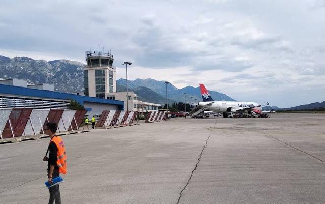 Tivat Airport handles millionth passenger