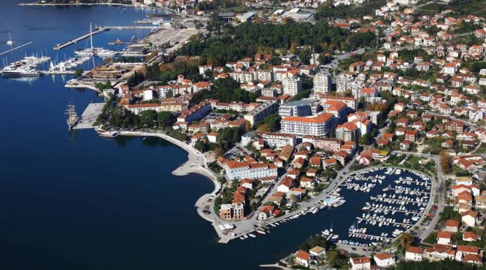 Tivat soon to be home to a 5-star hotel