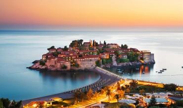 Montenegro was declared star of the Mediterranean