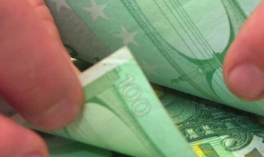 Foreign investors poured almost €600m into Montenegro