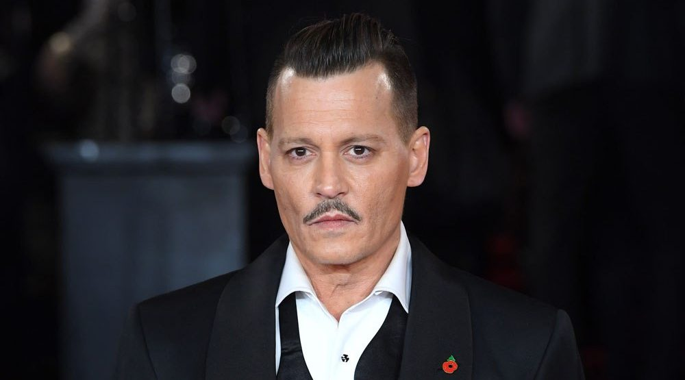 Johnny Depp comes to Montenegro