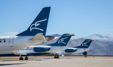 Montenegro Airlines registers busiest year on record