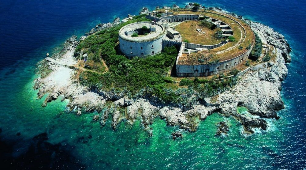 €4 million of investments in Mamula