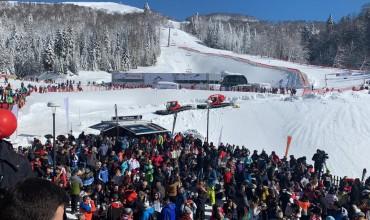 PM Marković opened Ski Resort Kolašin 1600