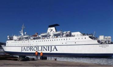 Croatian ship 'Dubrovnik' to take over Bar-Bari line