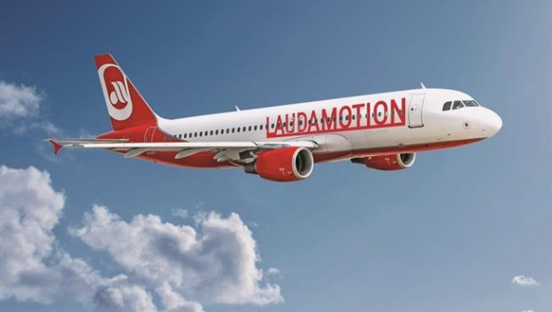 Laudamotion upgrades Split and Podgorica flights
