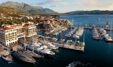 Foreigners invest €1.5 billion in Montenegro