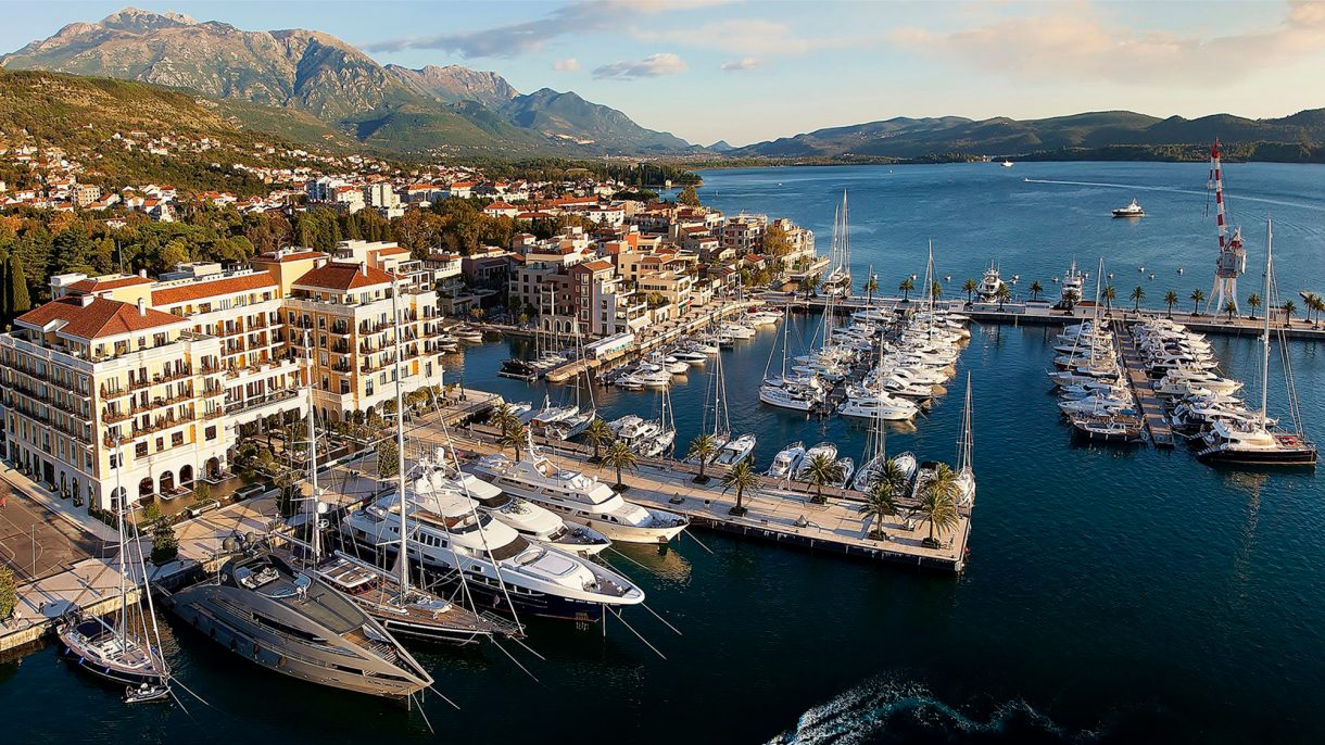 Sekulić invites American investors to Montenegro