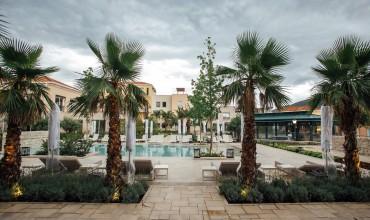 Portonovi Resort opened in the Bay of Kotor