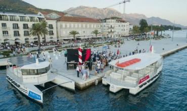 The Tivat-Herceg Novi boat line starts on Monday