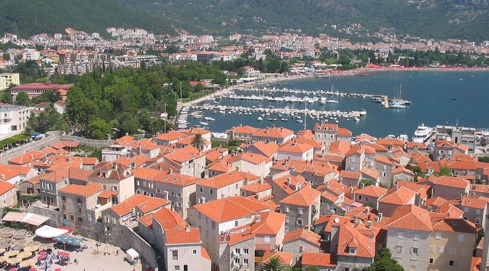 Montenegrin hotels have welcomed half a million tourists already
