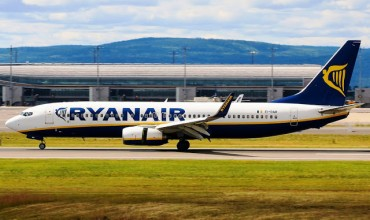 Dublin – Podgorica: Ryanair launches four new routes from Dublin in summer 2020 schedule