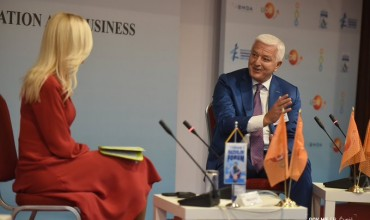 PM Marković at Miločer Development Forum: More responsible attitude towards the environment