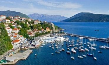 Around 40 million to be invest in Ritz Carlton Montenegro in 2020