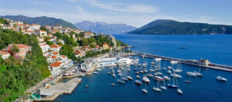 Around 40 million to be invest in Ritz Carlton Montenegro in 2020