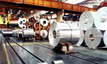 Montenegro's three biggest export products – aluminium, electricity and bauxite