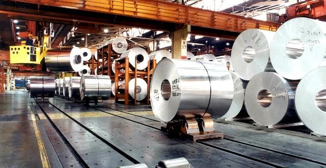 Montenegro's three biggest export products – aluminium, electricity and bauxite