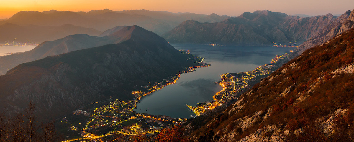 Kotor is getting a new luxury resort
