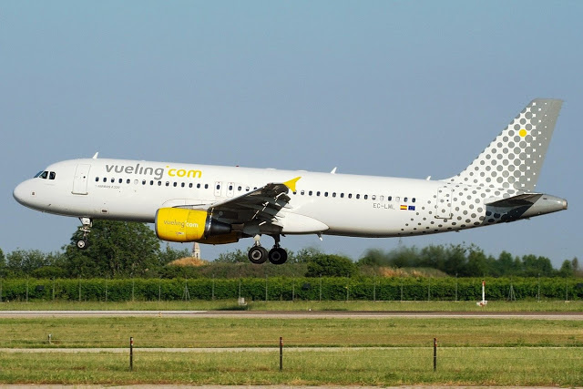 Vueling launching new service from Dubrovnik to Paris