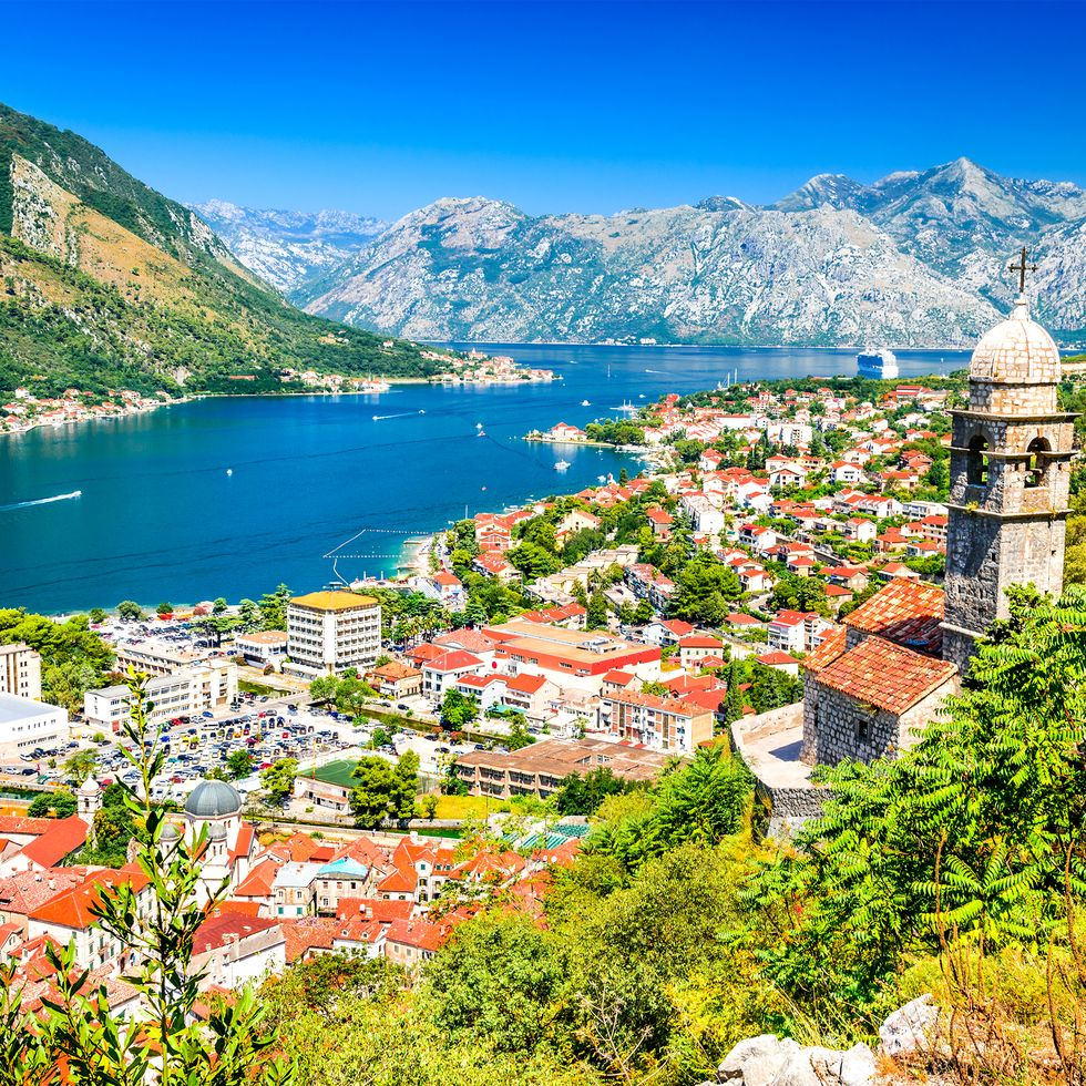 Montenegro one of the top 20 destinations to visit in 2020