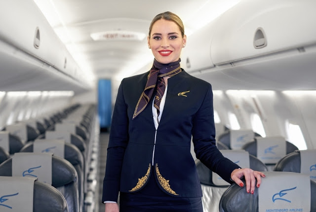 Montenegro Airlines: 2019 busiest year in the history of the company