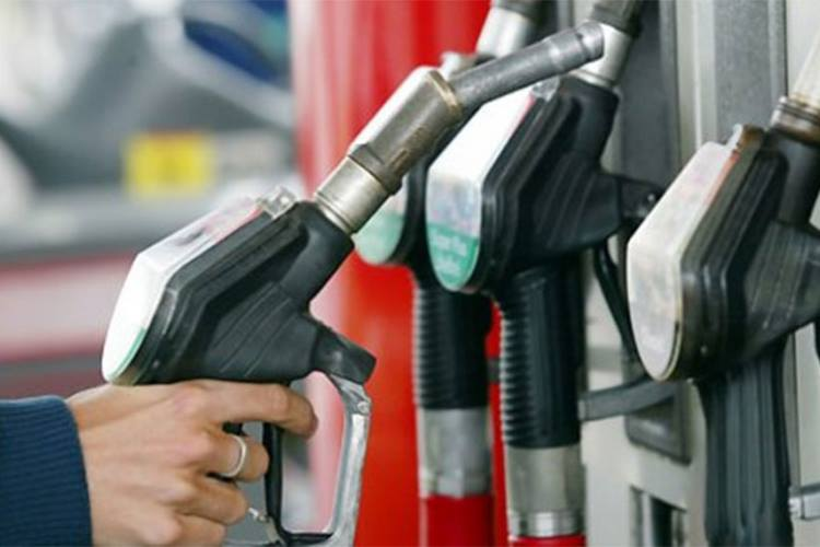 Fuel cheaper from tomorrow